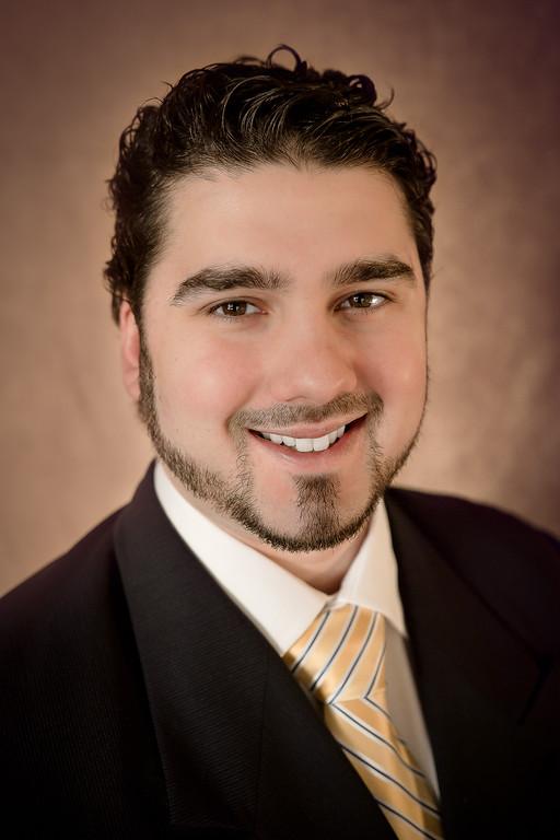 Caleb Dominguez